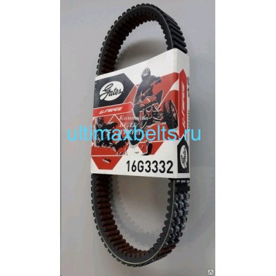 16G3332 — Gates XTX2240, UA416