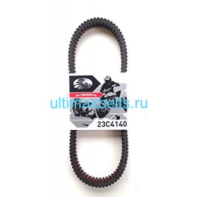 23G4140 / 23C4140 — Gates XTX2252, UA441