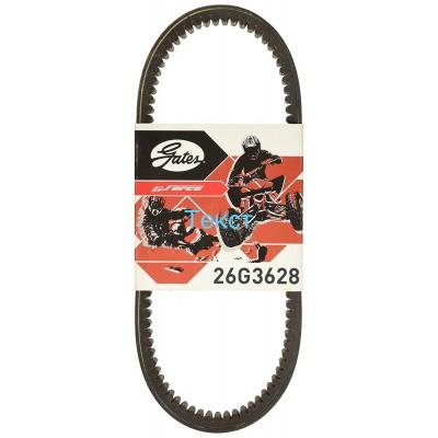 26G3628 — Gates UA435, HP2035