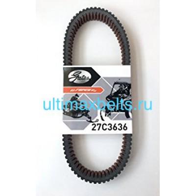 27G3636 / 27C3636 — Gates UA438