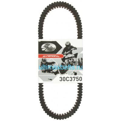30G3750 / 30C3750 — Gates UA419, UA446, HPX2236, XTX2236