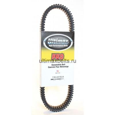 Ultimax 138-4416U4 — HPX5008, 40G4340, 40C4340